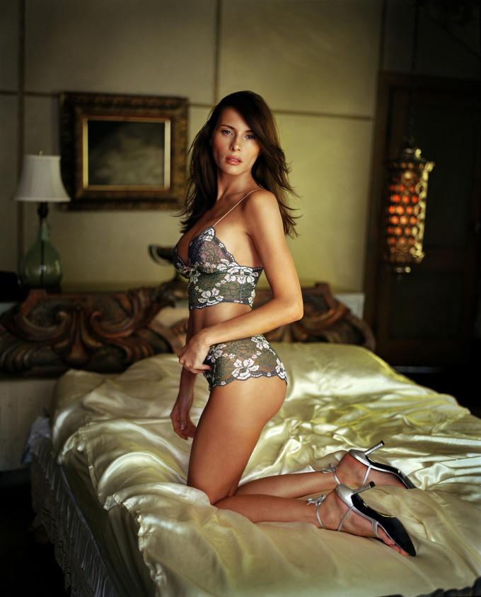 Melania Trump Nackt. Fotografie - 2