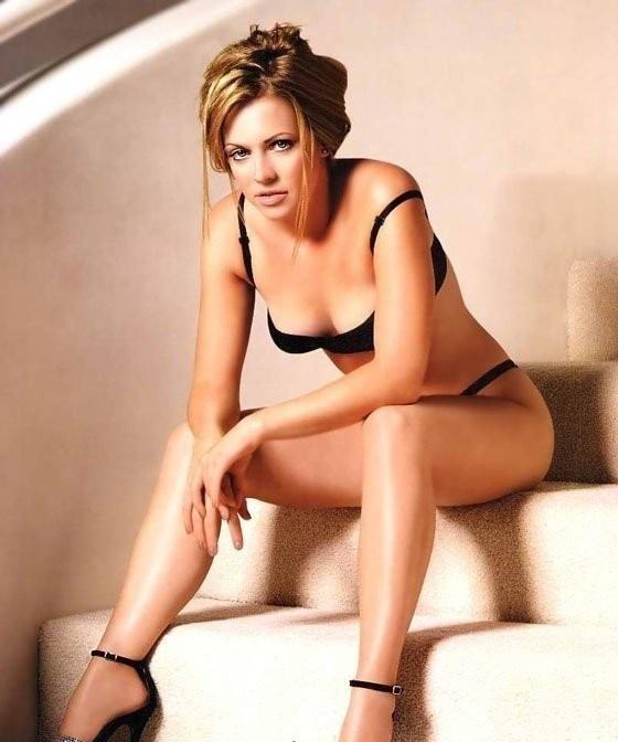 Melissa Joan Hart Nackt. Fotografie - 10