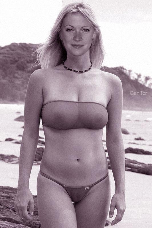 Мелисса Джоан Харт голая. Фото - 105