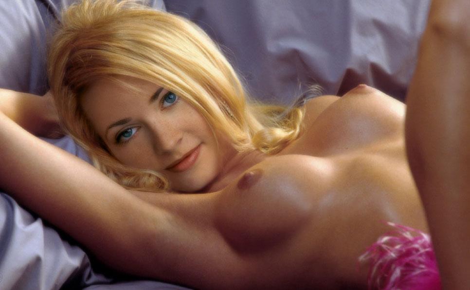 Мелисса Джоан Харт голая. Фото - 120