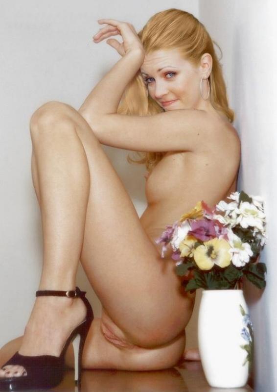 Мелисса Джоан Харт голая. Фото - 121