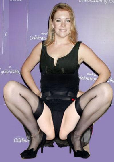 Мелисса Джоан Харт голая. Фото - 125