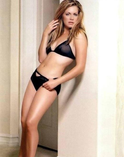 Мелисса Джоан Харт голая. Фото - 13