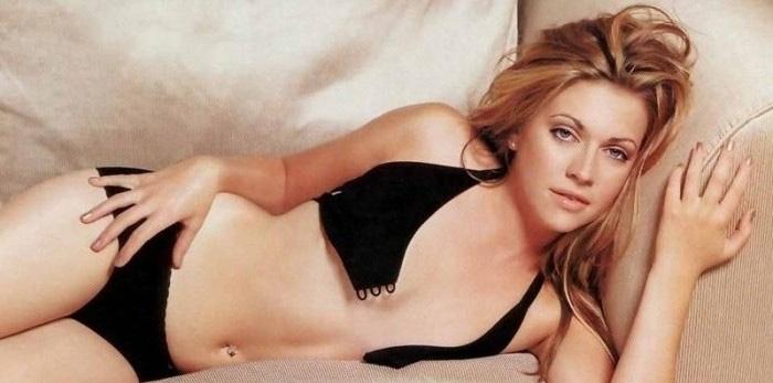 Мелисса Джоан Харт голая. Фото - 14