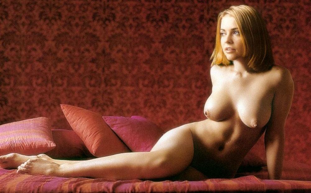 Мелисса Джоан Харт голая. Фото - 147