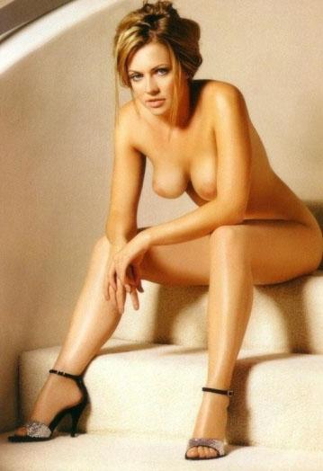 Мелисса Джоан Харт голая. Фото - 167