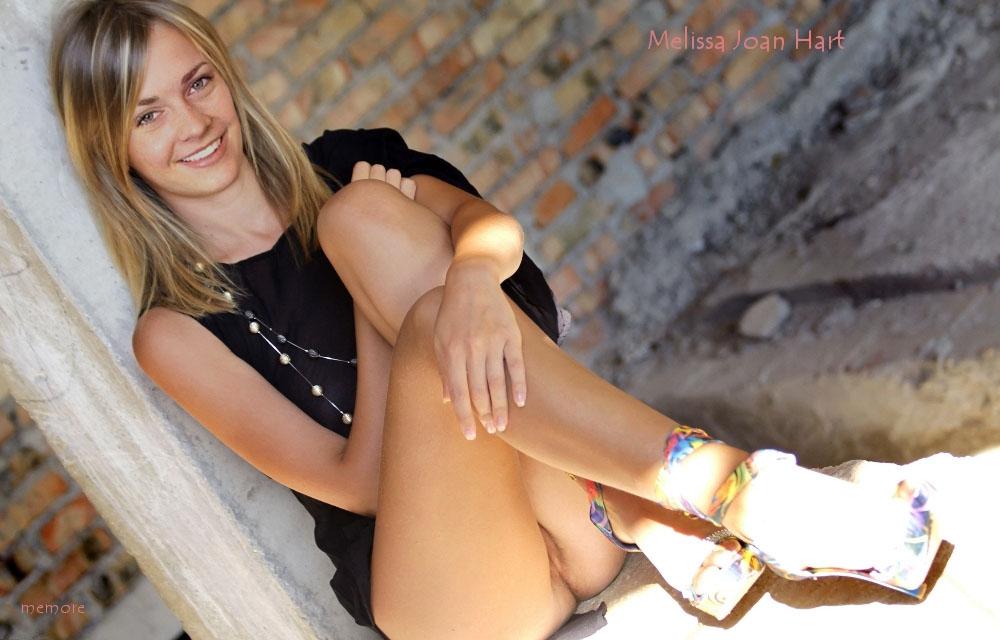 Мелисса Джоан Харт голая. Фото - 173