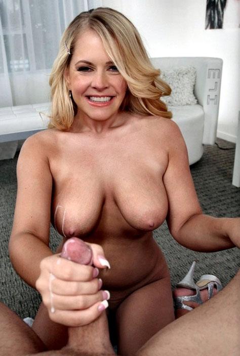 Melissa joan hart fake porn