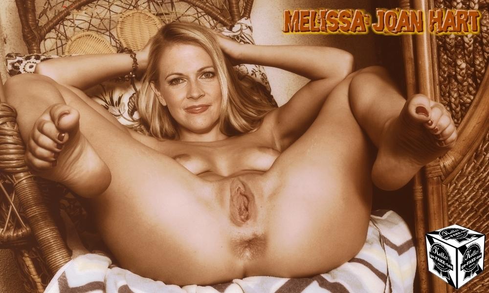 Мелисса Джоан Харт голая. Фото - 198