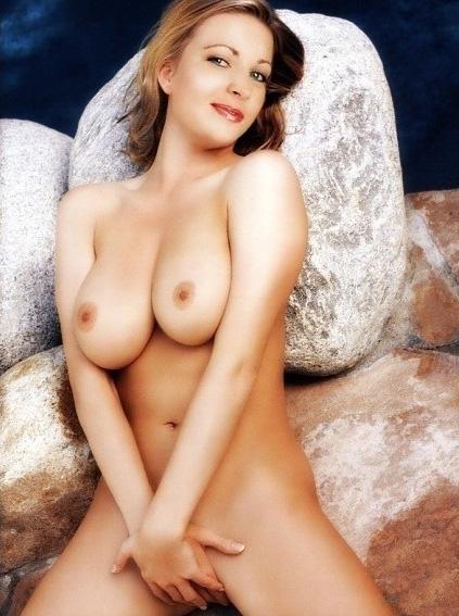 Мелисса Джоан Харт голая. Фото - 2
