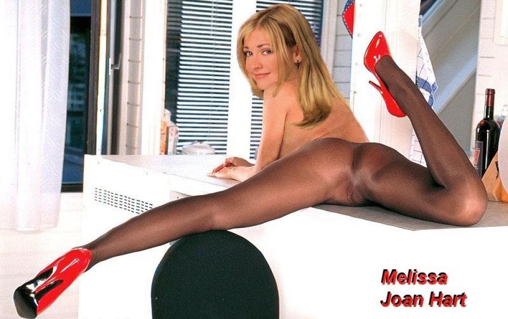 Мелисса Джоан Харт голая. Фото - 213