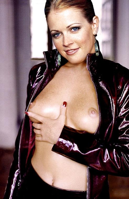 Мелисса Джоан Харт голая. Фото - 218