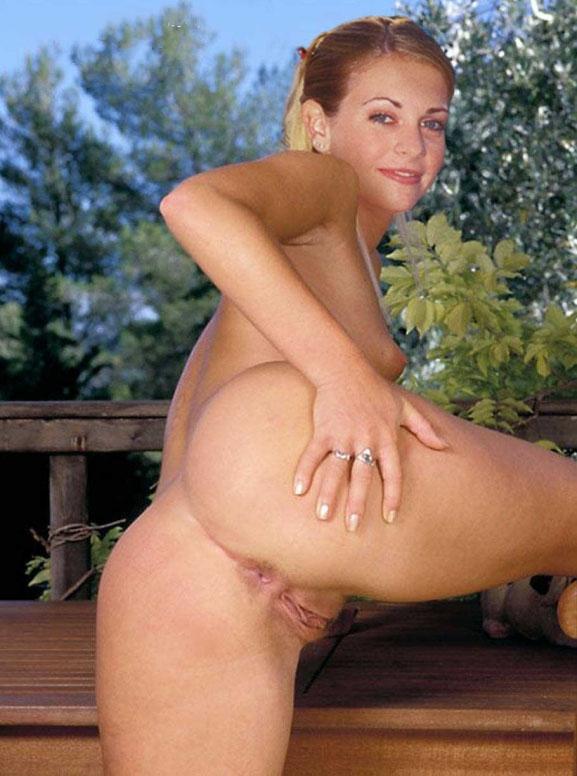 Мелисса Джоан Харт голая. Фото - 236