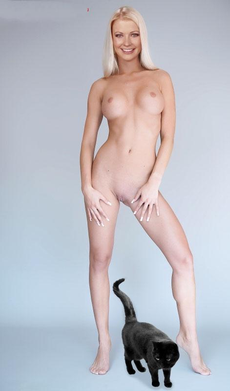 Мелисса Джоан Харт голая. Фото - 248