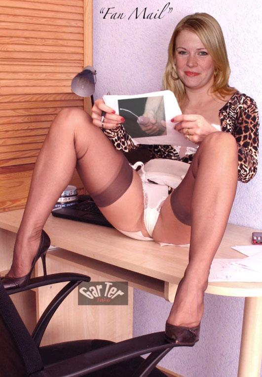 Мелисса Джоан Харт голая. Фото - 286