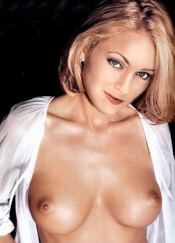 Мелисса Джоан Харт голая. Фото - 288
