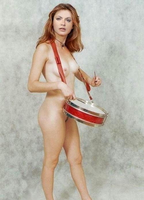 Мелисса Джоан Харт голая. Фото - 29