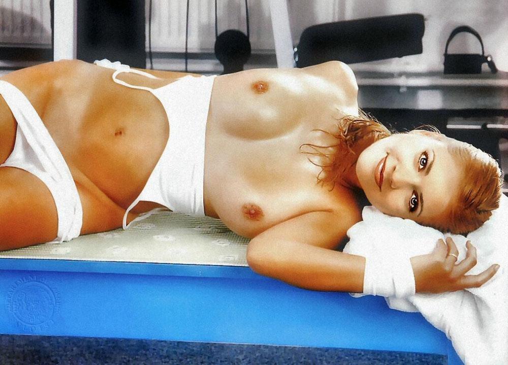 Мелисса Джоан Харт голая. Фото - 291
