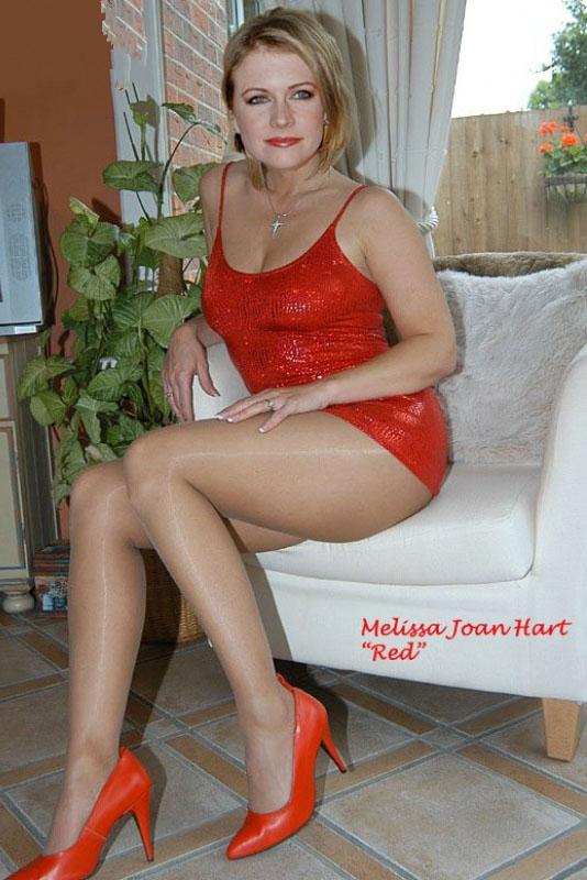 Melissa Joan Hart Nackt. Fotografie - 292