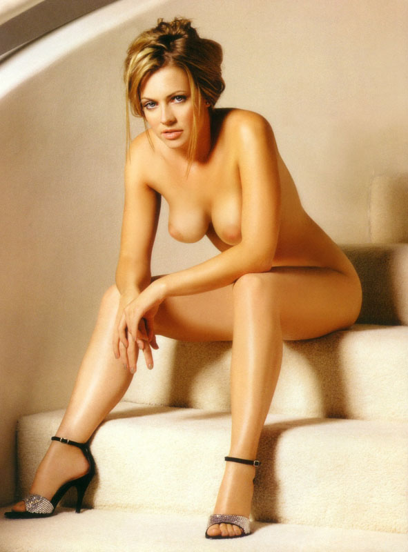 Мелисса Джоан Харт голая. Фото - 294