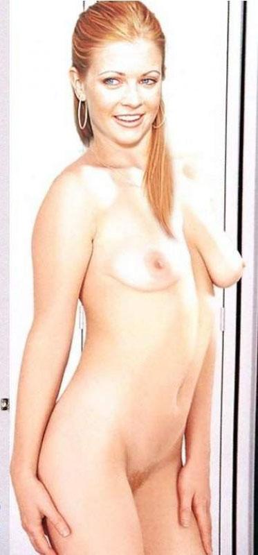 Мелисса Джоан Харт голая. Фото - 311