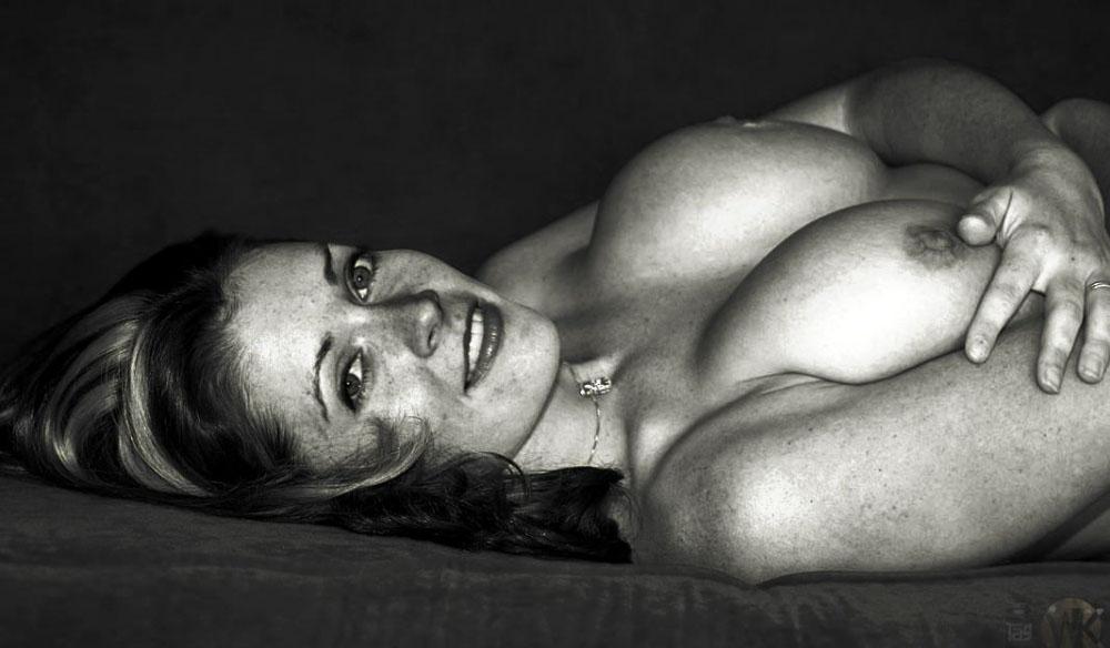 Мелисса Джоан Харт голая. Фото - 319