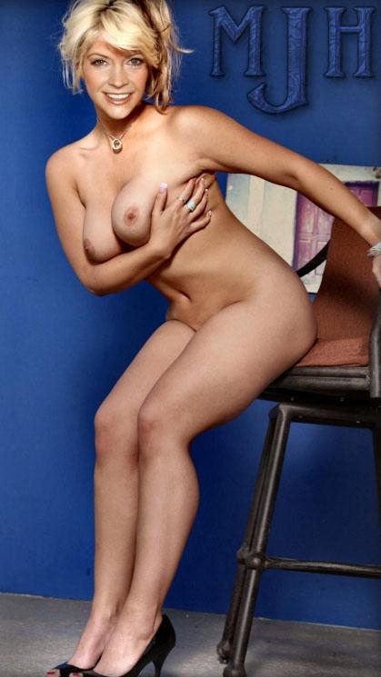 Мелисса Джоан Харт голая. Фото - 322