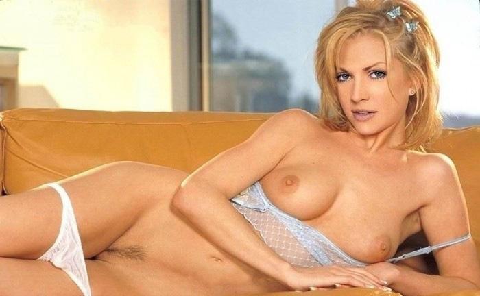 Melissa Joan Hart Nackt. Fotografie - 33