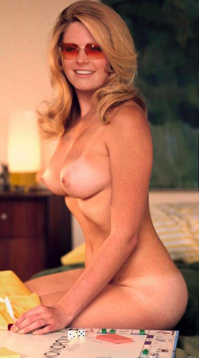 Мелисса Джоан Харт голая. Фото - 335