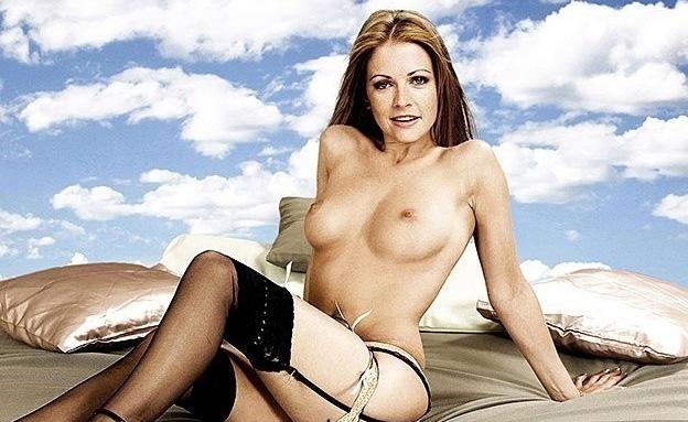 Мелисса Джоан Харт голая. Фото - 34