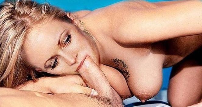 Мелисса Джоан Харт голая. Фото - 36