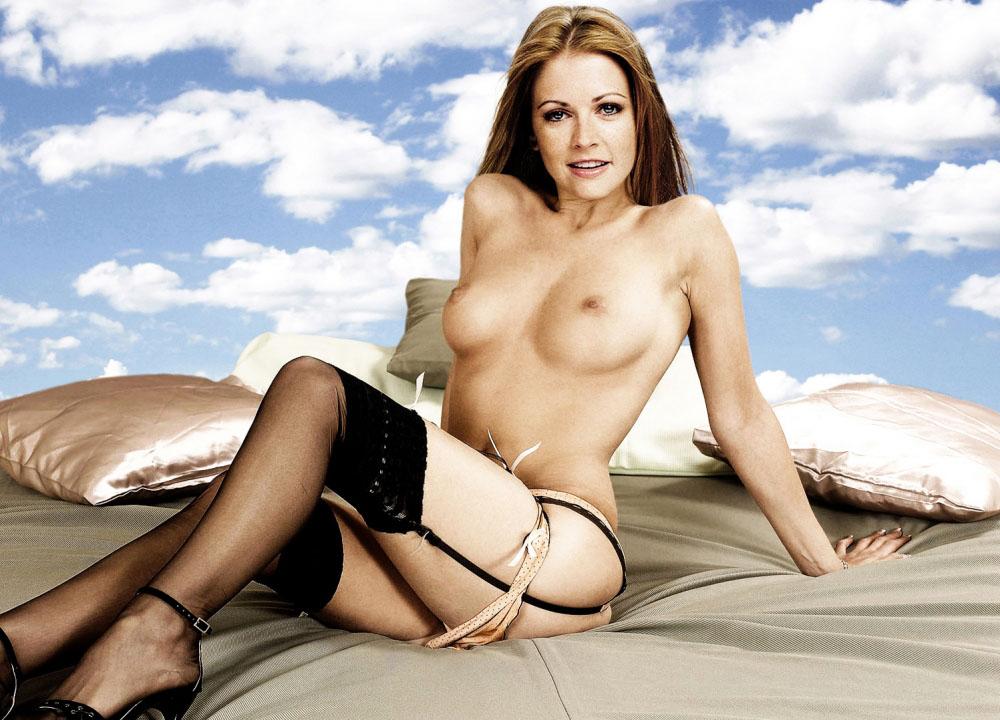 Мелисса Джоан Харт голая. Фото - 367