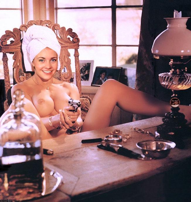 Мелисса Джоан Харт голая. Фото - 368
