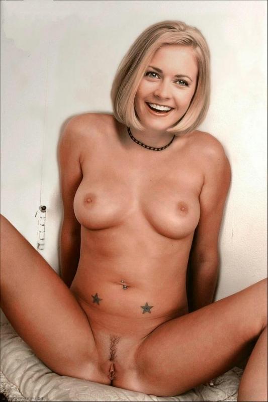 Мелисса Джоан Харт голая. Фото - 374