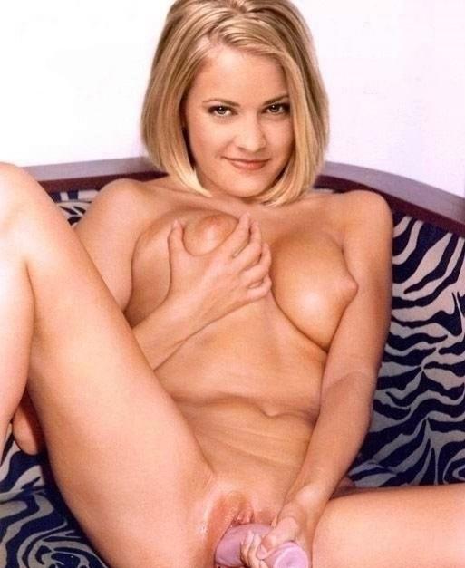 Мелисса Джоан Харт голая. Фото - 38