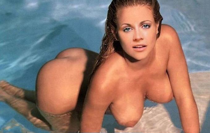 Мелисса Джоан Харт голая. Фото - 39