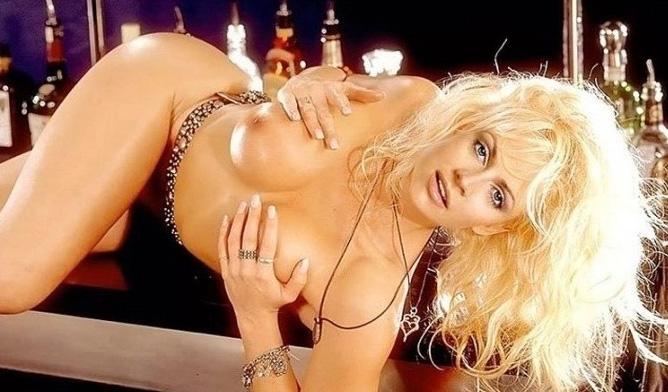 Мелисса Джоан Харт голая. Фото - 41