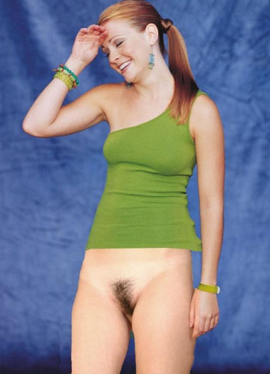 Мелисса Джоан Харт голая. Фото - 75