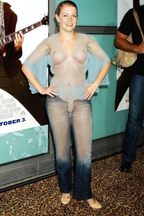 Мелисса Джоан Харт голая. Фото - 93