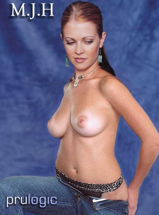 Мелисса Джоан Харт голая. Фото - 94