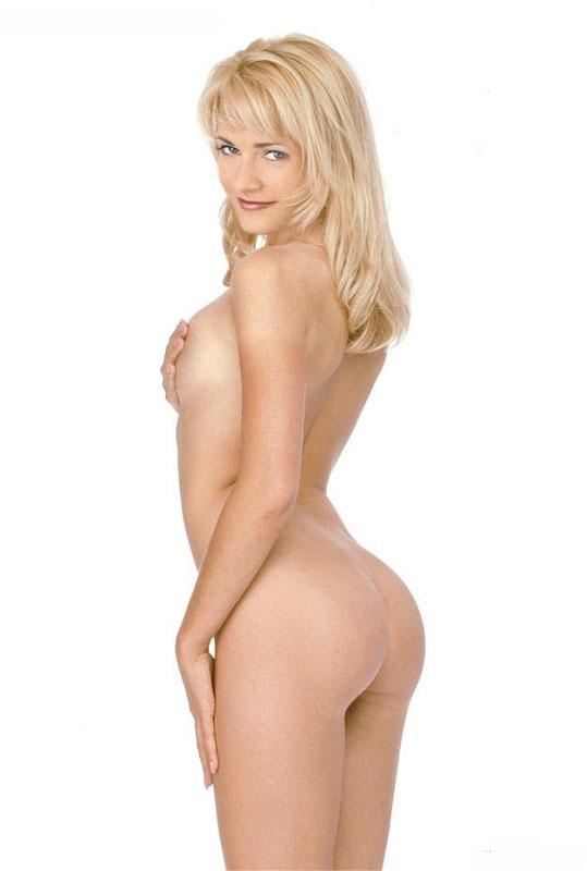Мелисса Джоан Харт голая. Фото - 98