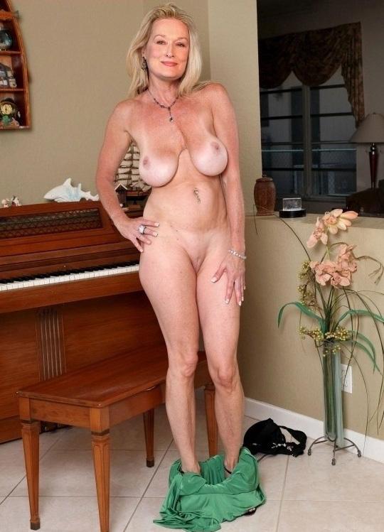 Мерил Стрип голая. Фото - 3