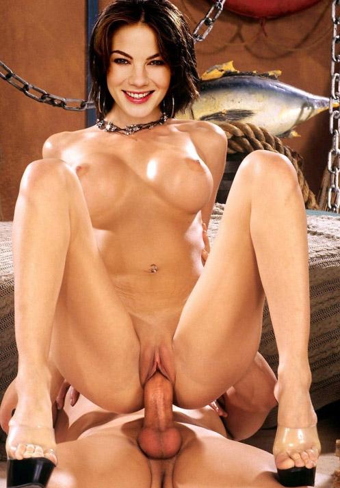 Michelle monaghan porn