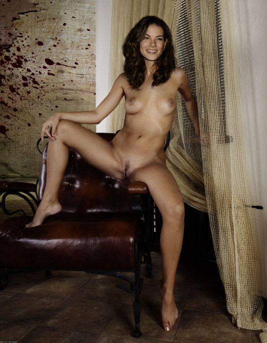 Michelle monaghan xxx nude fakes — photo 2