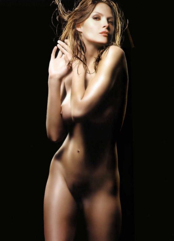 Michelle Pfeiffer Nackt. Fotografie - 101