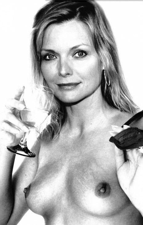Michelle Pfeiffer Nackt. Fotografie - 109