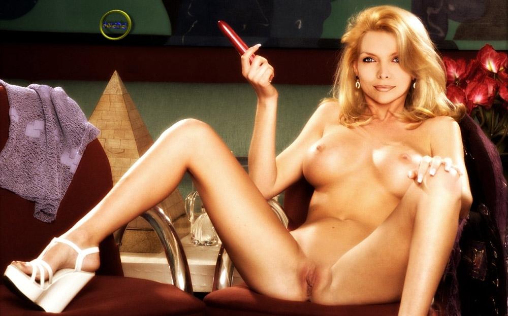 Michelle Pfeiffer Nackt. Fotografie - 132