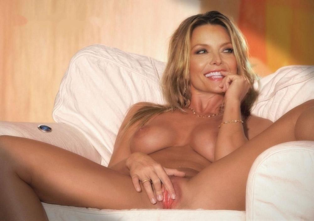 Michelle Pfeiffer Nackt. Fotografie - 143