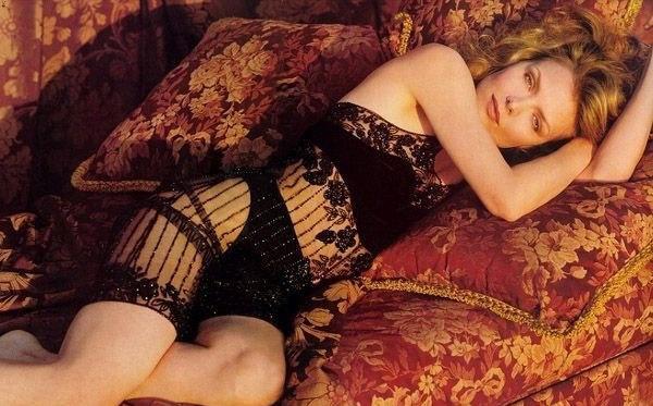 Michelle Pfeiffer Nackt. Fotografie - 168