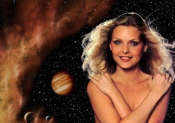 Michelle Pfeiffer Nackt. Fotografie - 169